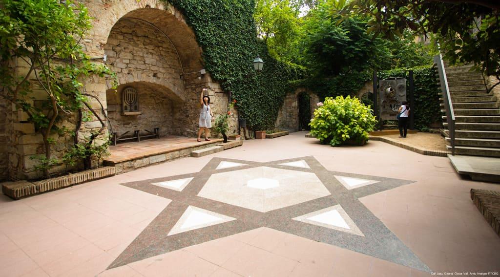 Museu dels Jueus Girona